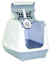 comparateur de prix Vitakraft - 87306 - Maison de Toilette Complète Filtre + Pelle + Porte Classique - Coloris aléatoire