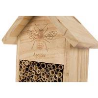 Comparateur de prix TRIXIE Hôtel pour Abeille pour Insectes 17 x 23 x 12 cm