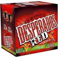 Comparateur de prix Les5CAVES - DESPERADOS bière Rouge - 5.9% - 12x33cl