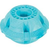 comparateur de prix ZOLUX Jouet Flottant Balle - 8 x 8 x 4.5 cm - Bleu - pour Chien