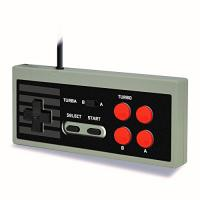 Comparateur de prix Steelplay Manette Edge Mini compatible Nintendo mini NES