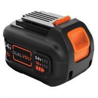 Acheter BLACK+DECKER BL2554-XJ Batterie - Lithium, 54V, Noir, au meilleur prix