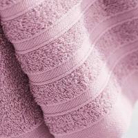 Comparateur de prix douceur d'intérieur 1800520 Vitamine Peignoir Eponge Col Kimono Coton Uni Dragée
