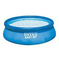 Acheter INTEX Easy Set 3,05 x 0,76 m Petite Piscine Gonflable, 3.853 liters L, Bleu, 305 x 305 x 76 cm au meilleur prix