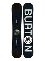 Comparateur de prix Burton Instigator Snowboard pour Hommes, No Color, 155