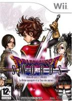 Acheter Dragon Quest Swords : The Masked Queen and the Tower of Mirrors au meilleur prix