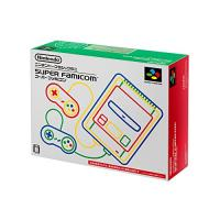 Comparateur de prix NINTENDO SUPER FAMICOM CLASSIC MINI JAPANESE VERSION