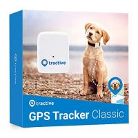 Comparateur de prix Tractive - TRATR1 - GPS Dog Tracker taille One Size