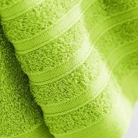 Comparateur de prix douceur d'intérieur 1800528 Vitamine Peignoir Eponge Col Kimono Coton Uni Anis