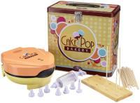 comparateur de prix Siméo FC610 Appareil à Cake Pops Orange/Jaune