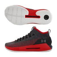 Acheter Under Armour UA Heat Seeker, Chaussures de Basketball Homme, Noir (Black 002), 47.5 EU au meilleur prix