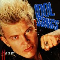 Idol Songs (Best Of) [Import anglais]