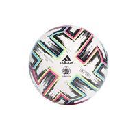 Comparateur de prix adidas Mini UNIFORIA Ballon De Football Adulte Unisexe, Blanc/Noir/Signal Vert/Cyan Clair, 1