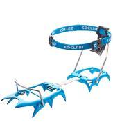 Comparateur de prix EDELRID Unisexe - Adulte Shark Lite Icemint, Uniformisé
