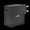 Accessoire PC portable Bluestork Adaptateur Secteur Monobloc 45W USB-C