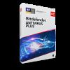 Logiciel sécurité Bitdefender Antivirus Plus - 1 An / 1 PC