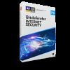 Logiciel sécurité Bitdefender Internet Security - 2 Ans / 5 PC