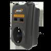Onduleur - Multiprises Infosec Parasurtenseur 1 prises + USB - S1 USB NEO