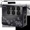 Onduleur - Multiprises Infosec Z3 - Zenergy Box EX 500VA - Haute Frequence SCHUKO