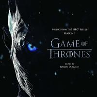Comparateur de prix Game of Thrones (Music from The HBO Series-Season 7)