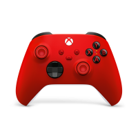 Manette Xbox Series sans fil nouvelle génération - Pulse Red / Rouge