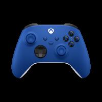 Manette Xbox Series sans fil Shock Blue