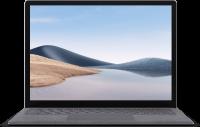 """Surface Laptop 4 pour les entreprises - 13,5"""", Platine (Alcantara®), Intel Core i5, 8 Go, 256 Go  en solde"""