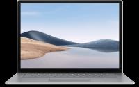 """Surface Laptop 4 pour les entreprises - 15"""", Platine (métal), Intel Core i7, 16 Go, 256 Go  en solde"""