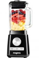 comparateur de prix Blender MAGIMIX 11628 Power blender noir Noir Magimix