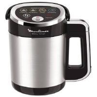Comparateur de prix Blender chauffant MOULINEX LM841810 Easy Soup