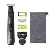 Rasoir électrique Philips OneBlade Pro QP6550/17 Gris