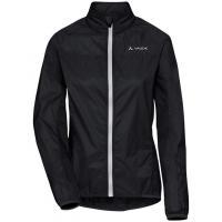 Comparateur de prix VAUDE Women's Air Jacket III Veste Femme, Black Uni, FR Unique (Taille Fabricant : 40)
