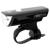 Comparateur de prix Eclairage avant GVolt 25 noir CatEye 73017
