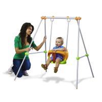 Comparateur de prix Smoby Balançoire en métal Baby Swing