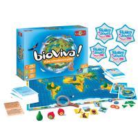 Comparateur de prix BIOVIVA Bioviva, le jeu - Naturellement drôle