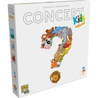 comparateur de prix ASMODEE - Concept kids - Jeu de société enfant
