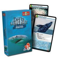 Comparateur de prix Défis Nature - Dans le sillage des animaux marins