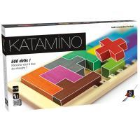 comparateur de prix Gigamic Katamino Classic