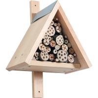 Comparateur de prix Haba Kit d'assemblage Terra Kids : Hôtel pour insectes