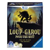 comparateur de prix Loup-Garou pour une nuit