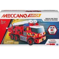 Meccano MECCANO Camion de pompier meccano junior