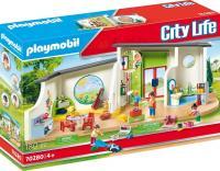 Comparateur de prix PLAYMOBIL City Life 70280 coffret de figurines, Jouets de construction