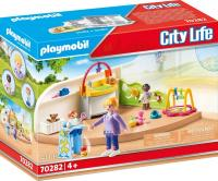 Comparateur de prix PLAYMOBIL City Life 70282 coffret de figurines, Jouets de construction