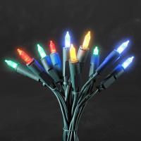 comparateur de prix Mini guirlande lumineuse pour l'intérieur Konstsmide 6302-500 Ampoule LED multicolore 1 pc(s)