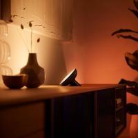 comparateur de prix Philips Lighting 8718699771126 Living Color, Plastique, Noir