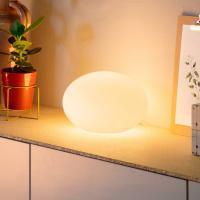 comparateur de prix Ampoules connectées Philips Flourish Lampe à poser