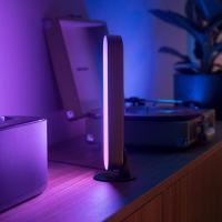Comparateur de prix Ampoules connectées Philips Hue Play Pack x1 - Noir