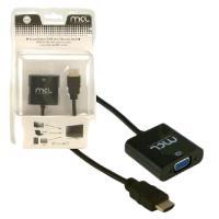 Comparateur de prix Adaptateur HDMI Mâle / VGA + Jack 3.5 mm femelles