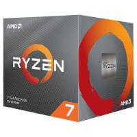 Comparateur de prix AMD Ryzen 7 3700X Wraith Prism LED RGB - Processeur 8-Core - 3.6 GHz / 4.4 GHz