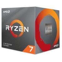 Comparateur de prix AMD Ryzen 7 3800X Wraith Prism LED RGB - Processeur 8-Core - 3.9 GHz / 4.5 GHz